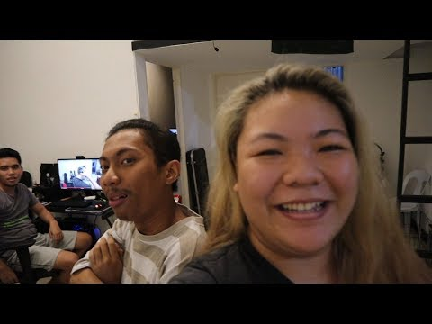 GAANO DAW KAGWAPO SI BODS?? Q & A with Ate Kathy + HIGANTENG GOALS FOR 2019