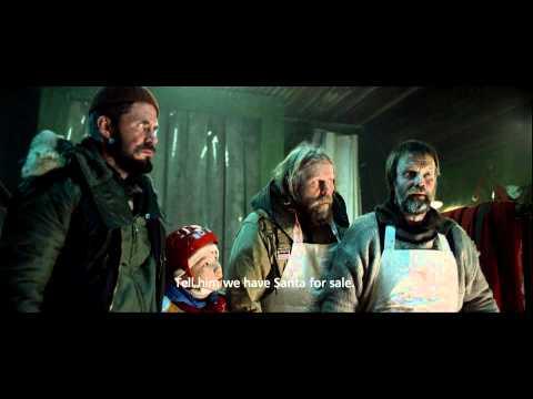Rare Exports Finnish Trailer (english)