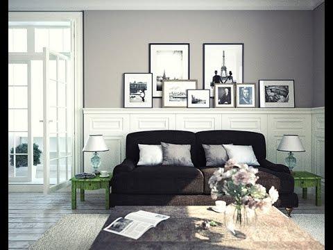 4 zimmer wohnung wohnung dekorieren tipps wohnung dekorieren youtube. Black Bedroom Furniture Sets. Home Design Ideas