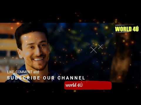 Baaghi 2 : Tere Dar Par Sanam Video Song | Tiger Shroff, Disha Patani | Baaghi 2 Video Song 2018