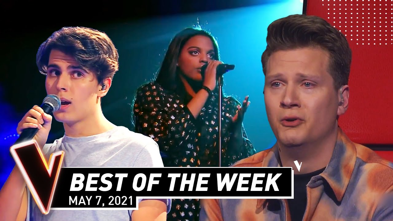 The best performances this week on The Voice | HIGHLIGHTS | 07-05-2021