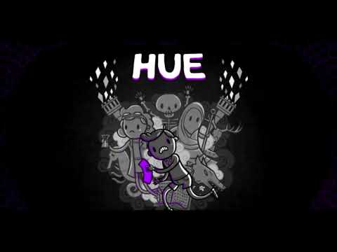 Hue Soundtrack - Ambient Mix Depth Of Field Mix