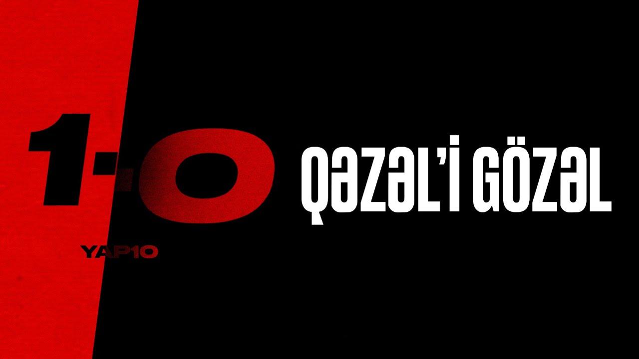 YAP10 ft. Karat - Sarı Gəlin (Lyric Video)