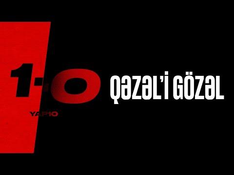 YAP10 | Qəzəl'i Gözəl