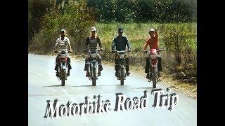 Aane Wala Pal (remix) Motorbike Road Trip 2016