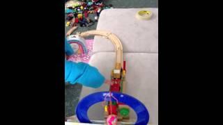 Rube Goldberg Project 14 Steps By L&M