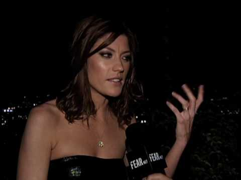 Saturn Awards 2009 - Jennifer Carpenter