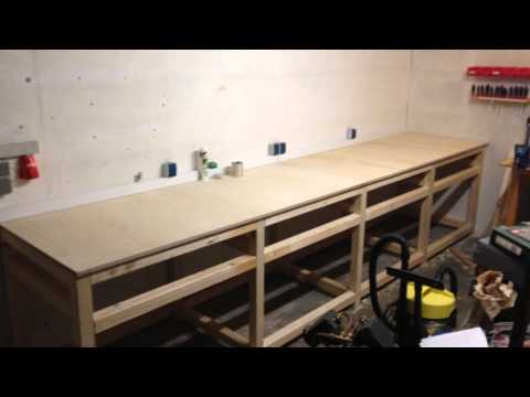download video stabiler holzbock zimmererbock arbeitsbock. Black Bedroom Furniture Sets. Home Design Ideas