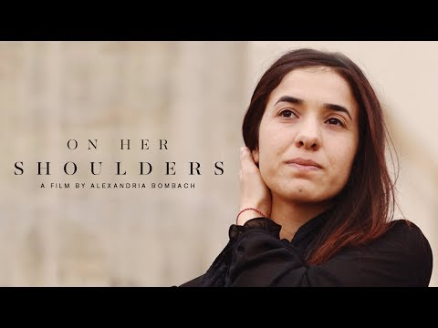 On Her Shoulders – Official Trailer – Oscilloscope Laboratories HD