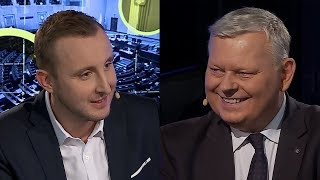 Przedwyborcze Q&A. Zawada vs. Marek Suski | Onet Opinie Wybory