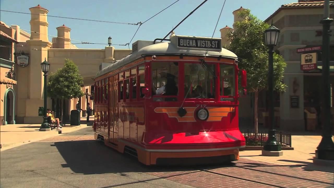 Expedia Road Trip:  Disney California Adventure with the Hip Travel Mama