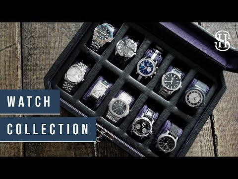 my-watch-collection!-|-rolex,-patek-philippe,-a.-lange-&-söhne,-cartier,-iwc,-tag-heuer
