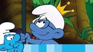 Vida longa ao gênio • Os Smurfs