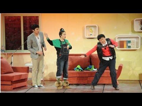 [2012年春晚] 小品:《今天的幸福》 表演者:沈腾等 丨CCTV春晚