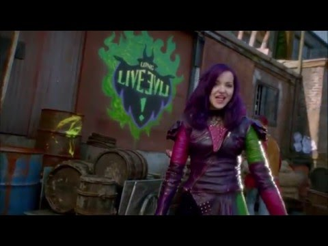 Descendentes - Karaoke Rotten To The Core