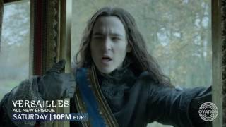 Versailles: The Carriage - Episode 105 Preview
