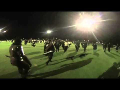 Swordcraft battle night 7/11/14