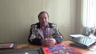 Виктор Кудрявцев о цирковой кавалькаде в парке на Речном вокзале