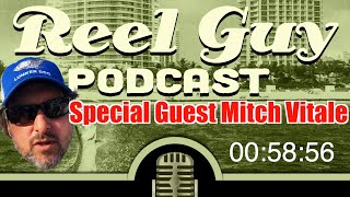 Fishing Podcast - Mitchell Vitale