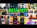 LEGO Best Music Video | Top LEGO Animation Music Video