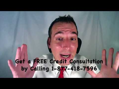 How To Get Rid Of Bad Credit - How To Dispute Credit Report