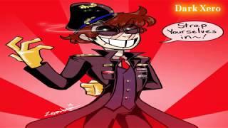 -|Villainous|- Dr. Flug【AMV】