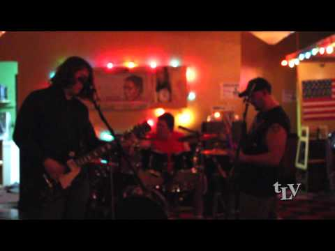 "The Zediker Brothers ""Machine"" - Live at Ajax Diner - Oxford, Mississippi"