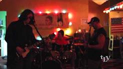 """The Zediker Brothers """"Machine"""" - Live at Ajax Diner - Oxford, Mississippi"""