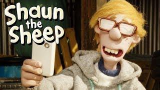 Salah Gaya Rambut  Baa-a Hair Day  Shaun the Sheep  Full Episode  Funny Cartoons For Kids