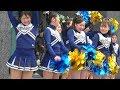 もうひとつの東京マラソン2019~白百合女子大学チアリーディング部『RECKLESS』