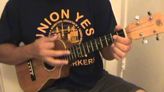 All My Life (Linda Ronstadt) - Easy Ukulele Lesson Play Along