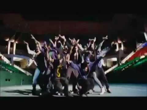 Allu Arjun's Julayi Title Song Video HD   YouTube2