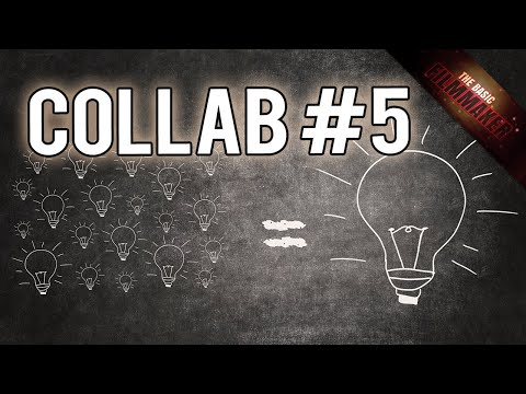Collab #5 - Meeting - That