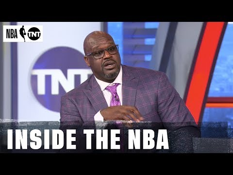 What's Going On With Kyrie and Brooklyn? | NBA on TNT