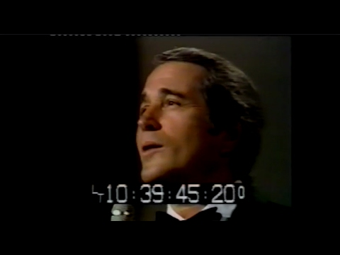 Perry Como Live - It's Impossible (1971)