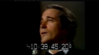 perry como live its impossible 1971