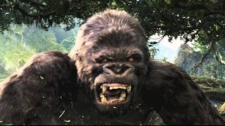 KING KONG Groove Trailer (2017) Blockbuster Action Movie HD- Kung Fu Martial Arts Movie English 2017