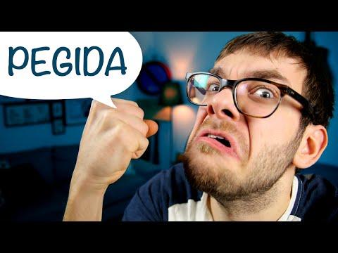 Pauschalisieren bis zum Tot! - Anti Pegida - #YouGeHa