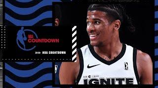 Jalen Green is Jalen Rose & Jay Williams' favorite 2021 NBA Draft prospect   NBA Countdown