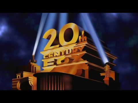 20th Century Fox Golden Structure Animated