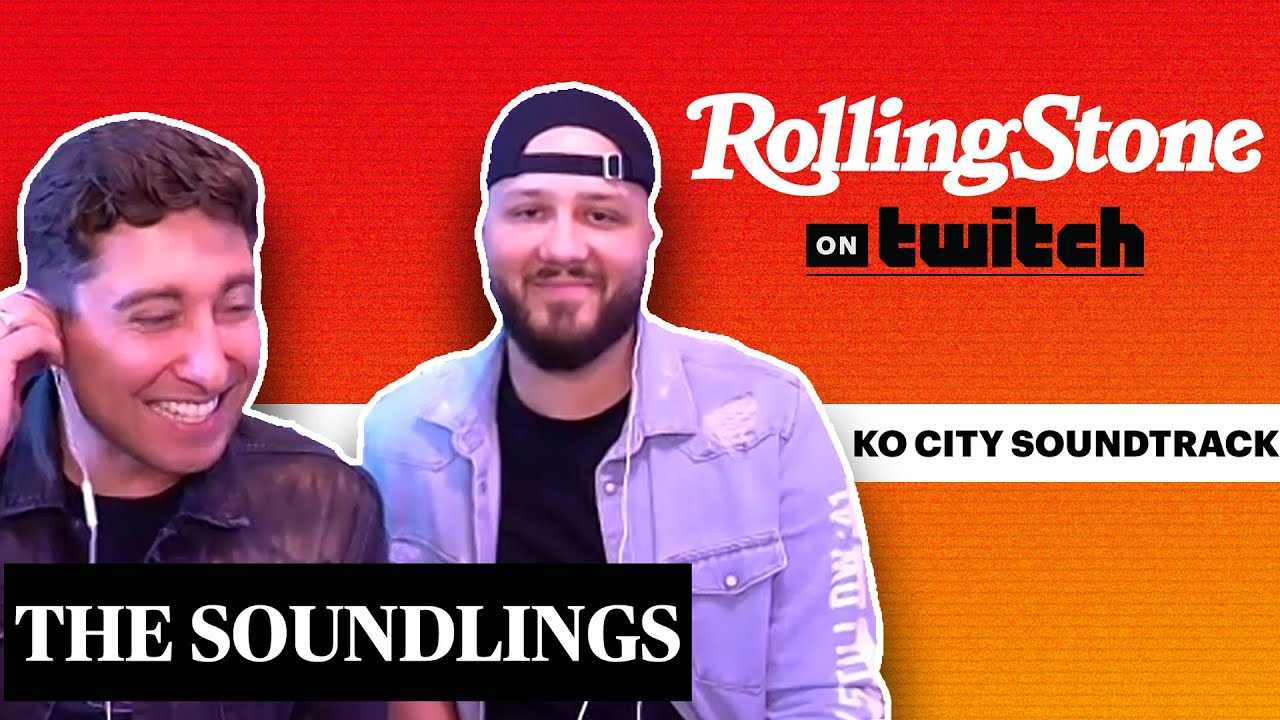 The Soundings Talk Producing The Knockout City Soundtrack
