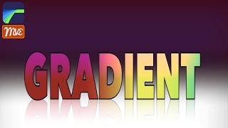 Create Gradients in LumaFusion - Tutorial