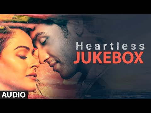 Heartless Full Songs Jukebox  Adhyayan Suman, Ariana Ayam