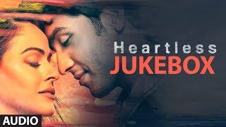 Gambar cover Heartless Full Songs (Jukebox) | Adhyayan Suman, Ariana Ayam