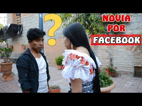 NOVIA POR FACEBOOK? || FERNANDO OTV