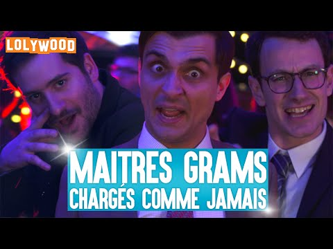 Chargés Comme Jamais (Parodie Maître Gims)