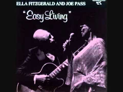 Days Of Wine And Roses - Ella Fitzgerald & Joe Pass