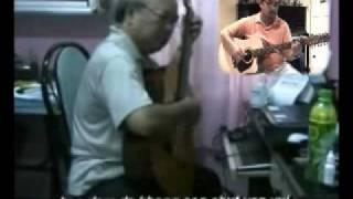 Phút giây mình chia tay .Song tấu guitare.