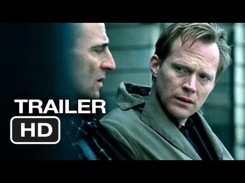 Blood   1 2013  Paul Bettany Thriller HD