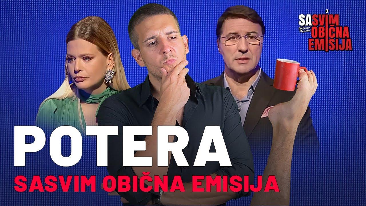 SOE | POTERA